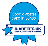 Image result for DIABETES FRIENDLY SCHOOL LOGO